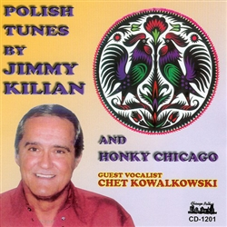 Polish Tunes by Jimmy Kilian