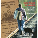Gary Sredzienski has chosen a different path with his pursuit of Polish-American folk music.  The music in this album is the marriage of old country Polish village music with rural New England musical traditions.  The joining of folk elements of two separ