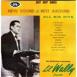 Jay Jay 5005 - New Sound - Lil Wally