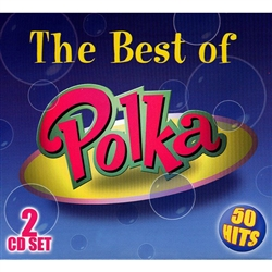 The Best of Polka - 50 Hits