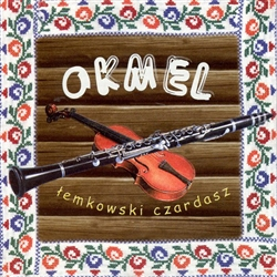"The vocal-instrumental group ""Okmel"" is managed by Krzystof Boczniewicz and began performing in 2001. It's a family group consisting of 9 members. The group is from the town of Przemkow and its goal is to preserve and strengthen Lemko culture"