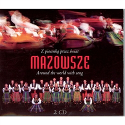 This is the result of 200 trips to 50 countries in which, according to the plans of Mira Ziminska Sygietynska and Tadeusz Sygietynski (the founders) the ensemble sang at least one foreign song in its original language.