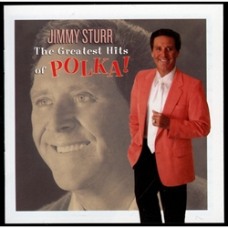 Jimmy Sturr - The Greatest Hits of Polka!