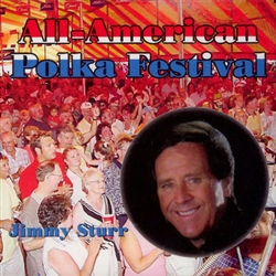 Jimmy Sturr - All American Polka Festival