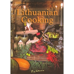 Today's LIthuanian kitchen has adapted many dishes and spices from other regions of the world.  It has also modernized its own recipes, retaining their Lithuanian origin and flavor.  Traditional dishes based on local products, grains, fruits and spices do