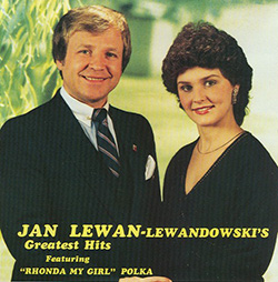 Jan Lewan-Lewandowski's Greatest Hits