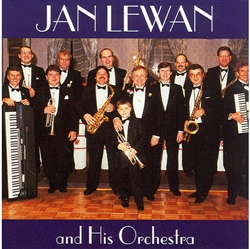 Jan Lewan & His Orchestra