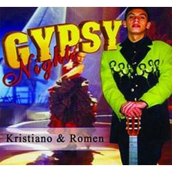 "Gypsy music featuring Edward Kowalski ""Krystiano"" - vocal and Waldemar Siwak ""Ricardo""- vocal performing with the Gypsy Ensemble ""Romen""."