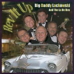 "Over 50 years have now passed since the birth of ""The Lackowski Brothers Orchestra"" and Big Daddy Lackowski still continues to entertain.  As in the beginning, the band now has three Lackowski brothers performing together along with their father (Big Dadd"