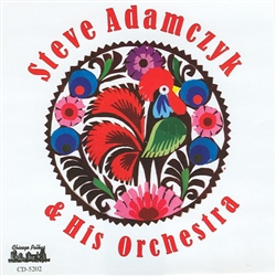 Steve Adamczyk & His Orchestra