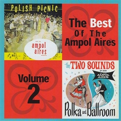 The Best Of The Ampol Aires Volume 2