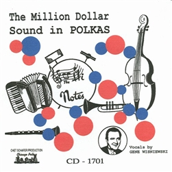 "Chicago Polka Records is proud to present this truly unusual album - unusual in many respects.  It features an unusual band, the Hi Notes, a group which pioneered and exemplified the ""modern"" sound in Chicago style polka music."