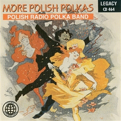 "Polkas are dances performed in quick double time, of Polish origin, introduced in the 1830's.  The name comes from the Czech term for ""Polish Girl.""  This was probably the last link in a long process of transforming peasant dances into social ones."