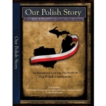 Our Polish Story DVD.  