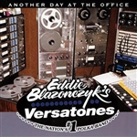 Another Day At The Office - Eddie Blazonczyk's Versatones