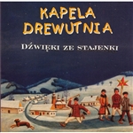 Village Christmas music performed by Kapela Drewutnia, a group devoted to preserving ancient folk traditions and playing traditional folk instruments including mountain bagpipes.