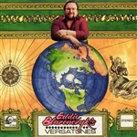 """All Around The World"" with Eddie Blazonczyk's Versatones"