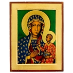 For centuries Iconography has been a remarkable tool of inner peace and spirituality for people of all faiths and traditions.  Iconography is the most purest art form as it takes a lifetime to become proficient in Iconography.