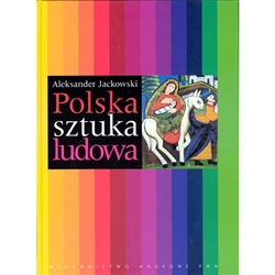 ​Polish Language Edition with English Summary This book contains pictures, but the chapters too are arranged in an overview of Polish folk art in its cultural and natural context.
