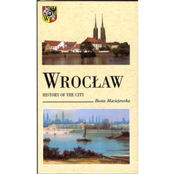 "Wroclaw was called ""the holy flower of Europe, a beautiful jewel among cities"".  Always an object of desire, it changed hands more than once.  It belongs to Czechs, Poles, Hungarians and Germans.  Walloons, Jews, Italians and Ruthenians also settled here."