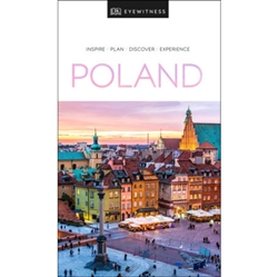 The new, 2018 expanded edition DK Travel Guide for Poland packs a wealth of practical information in a format small enough to tuck into your pocket or purse for on-the-spot consultation.