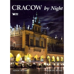 Cracow has never been shown in such a way.  A romantic place filled with mystery and mysticism.  Wonderful historical monuments in a fairyland light.  Grand, historical events in extraordinary colorful scenery.  Charming nooks and crannies of a Medieval c