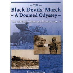 The Black Devil's March - A Doomed Odyssey