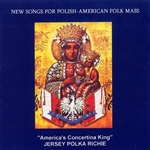 Jersey Polka Richie New Songs for Polish-American Folk Mass