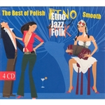 Poland has produced some of the world's greatest jazz music and musicians, although that fact is not so well known outside of the the music industry.  Jazz is very popular in Poland.  All of the great jazz musicians go there on tour because they can fill