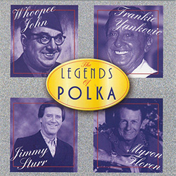 The Legends of Polka
