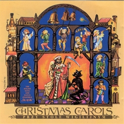 Fourteen traditional Polish carols sung by the Polish Song and Dance Ensemble SLASK.  This album was originally released in 1966 as a 33 1/3 LP vinyl recording.  This CD was released in 2007 for the first time on disc.  A classic album.