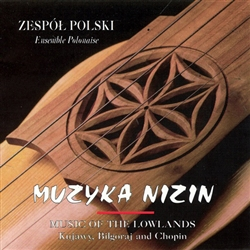 """Music of the Lowlands"" has been born in order to break this stereotype.