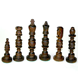 Galant Chess Set - Extra Large