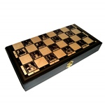 Kings of Poland Chess Set - Small - Szachy Wawelskie