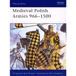 The history of Poland is a fascinating story of a people struggling to achieve nationhood in the face of internal and external conflict. Poland became a unified Christian state in AD 966 and by the 12th century a knightly class had emerged - a force that