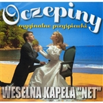 A medley of eighteen Polish wedding songs.