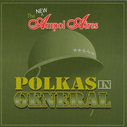 Polkas In General - By The New Ampol Aires