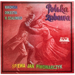 The origin of the Makow Orchestra's musical style and songs stems from the more popular classical folk music and songs sung a weddings, folk festivals, and other folk gatherings during the pre-World-War-I period  in the southwestern region of Poland (west