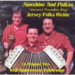 Jersey Polka Richie - Sunshine and Polkas