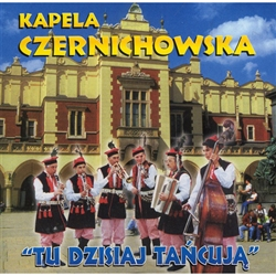 A nice selection of traditional folks songs played by a popular Krakow folk band.
