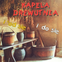 Folk music performed by Kapela Drewutnia, a group devoted to preserving ancient folk traditions and playing traditional folk instruments including mountain bagpipes.  We play both native Polish songs and songs of peoples, with whom the Poles for centuries