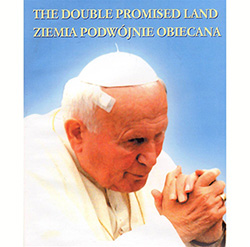 DVD: Ziemia Podwojnie Obiecana - The Double Promised Land