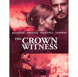 DVD: The Crown Witness