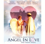 Angel in Love is a sequel to Angel of Cracow. The Angel Giordano begins to seriously contemplate life on Earth since he cannot return to Heaven. He finds that with a little optimism and faith in God's ways, he can live happily despite the sadness...