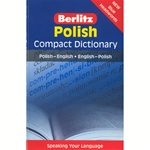 Berlitz Compact Polish Dictionary