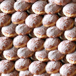 Paczki without calories Polish Scrapbook Paper will make for a very Polish background for any memorabilia in a scrapbook of a trip, childhood or event!  All papers are premium archival card stock, acid free and lignin free.  Made in USA.