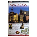 This edition DK Travel Guide for Warsaw packs a wealth of practical information in a format small enough to tuck into your pocket or purse for on-the-spot consultation. Inside you'll find: