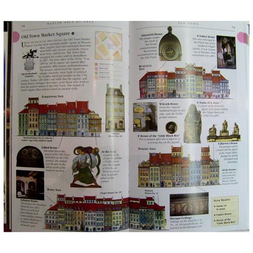 Dk eyewitness travel guide serbia: dk travel: 9780241247174.