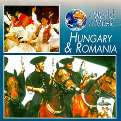 Hungary and Romania - The Gipsy Ensemble