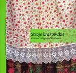A nicely illustrated history of the men's and women's costumes from the Malopolska region of southern Poland centered in Krakow. Includes 41 color photos and illustrations, a map of the region and text in English and Polish.